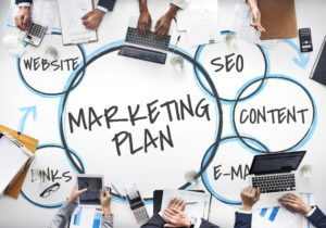 b2b marketing plan