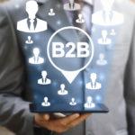 b2b search marketing