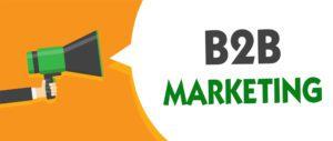 b2b marketing ideas, content marketing strategy