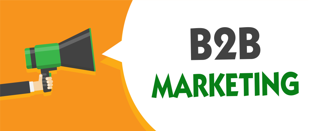 b2b marketing ideas, content marketing strategy