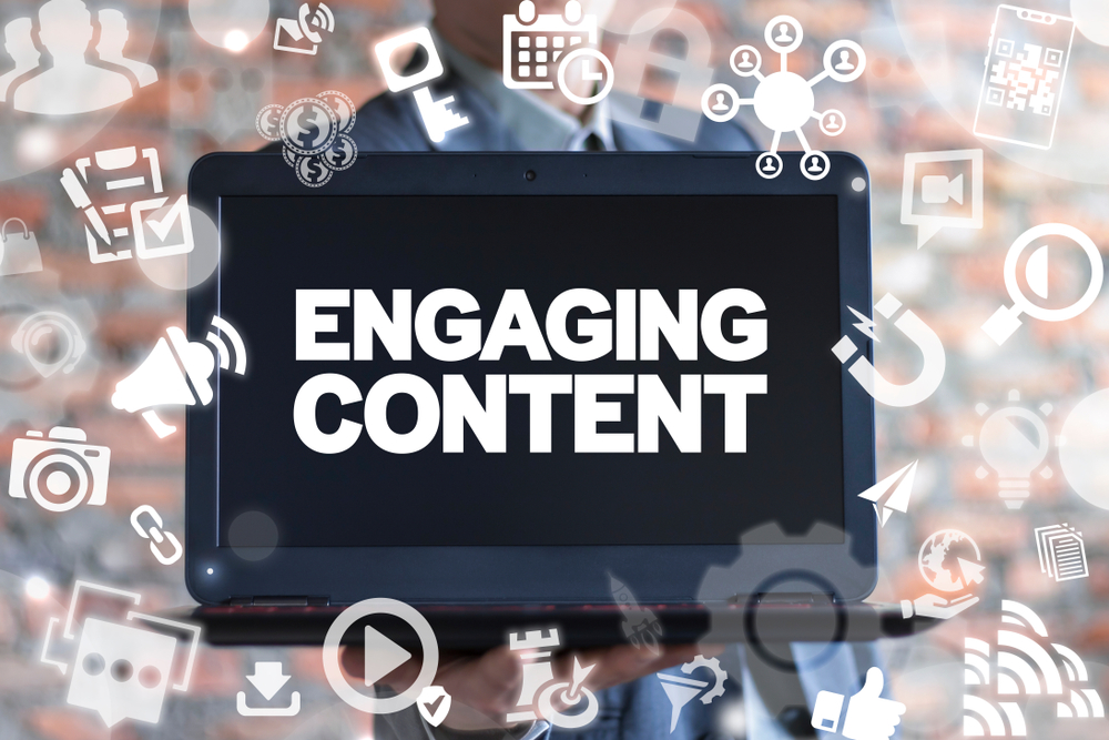 content marketing, engaging content, content marketing strategy