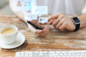 B2B social media statistics 2019