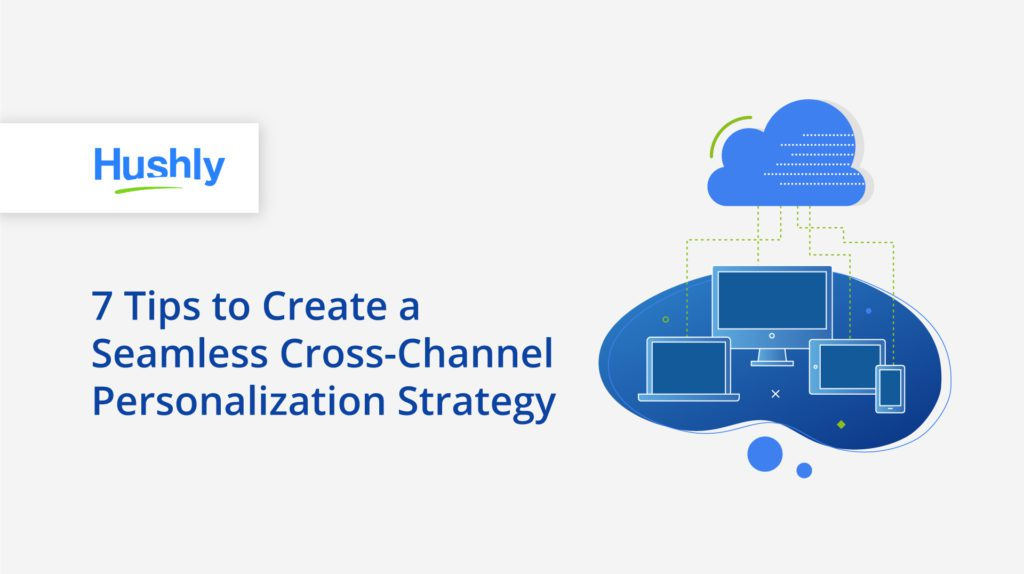 cross channel personalization
