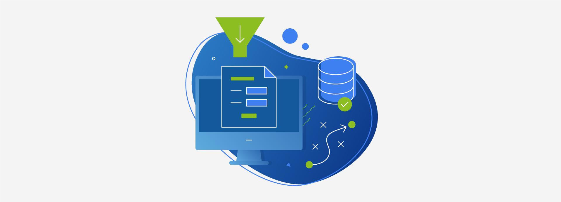 B2B data cleansing