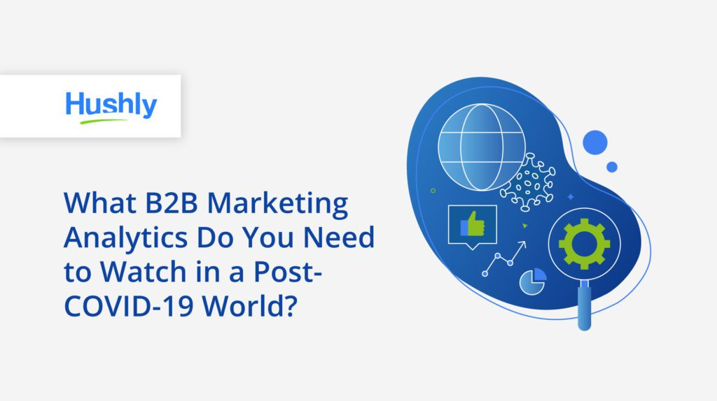 what is B2B marketing analytics